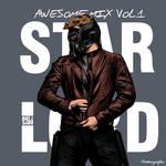 Star Lord Vector ART