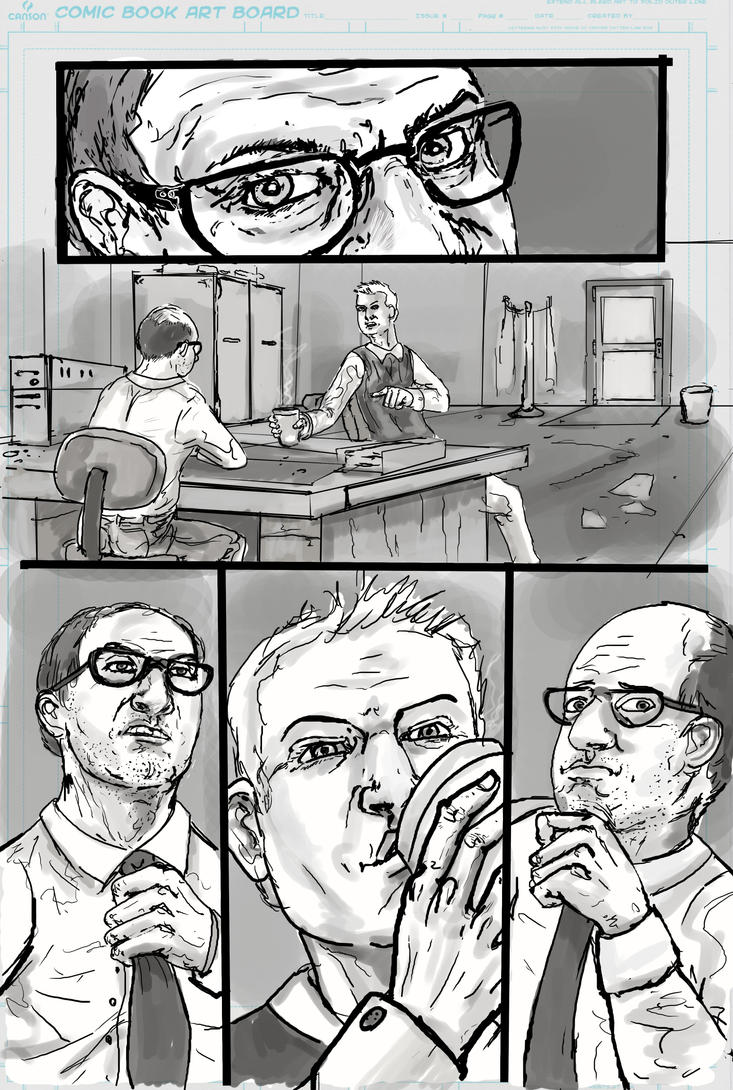 Top cow talent hunt Postal issue 9 page 14 final by 08yo8387