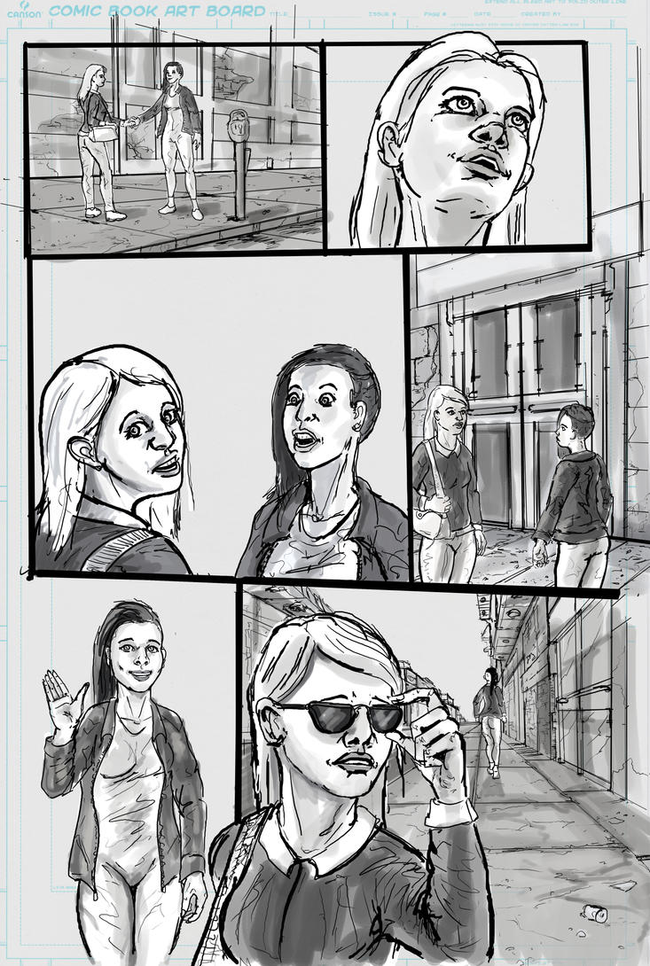 Top cow talent hunt Postal issue 9 page 12 final by 08yo8387