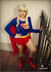 Kara - Supergirl
