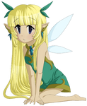 Fairy Girl 2
