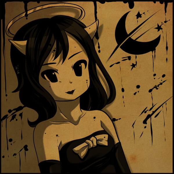 Alice Angel By Sweet-DaYo On DeviantArt