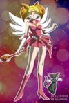 Princess Sailor Neo Moon-Haffas