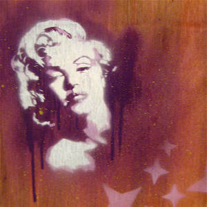 Marilyn Drip