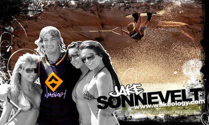 Jake Sonnevelt - Wakeology by masonfetzer