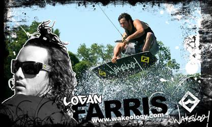 Logan Farris - Wakeology by masonfetzer
