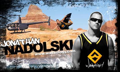 Jonathan Nadolski - Wakeology by masonfetzer