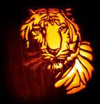 Tiger Carve