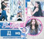 +BLACKPINK Photopack 236