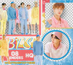 +BTS|Pack png 516|WrappedInPolythene