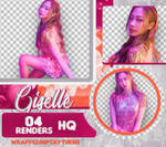 +Giselle|Pack png 570|WrappedInPolythene