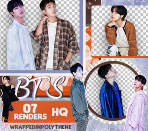 +BTS|Pack png 583|WrappedInPolythene