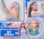 +Dreamcatcher Pack png 657 WrappedInPolythene