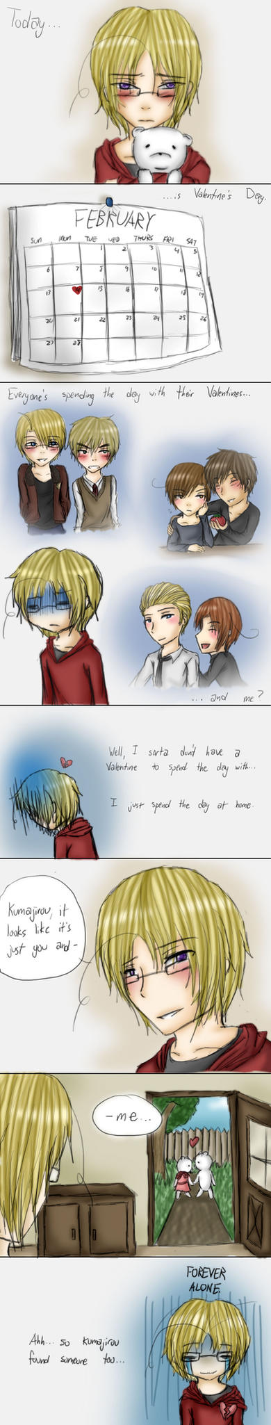 Just Another SAD Day - Part 1 by Imeria
