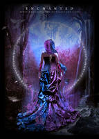 .:Enchanted:. by brethdesign