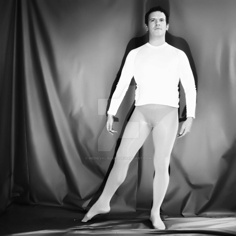 Ballet tendu by medievalguard