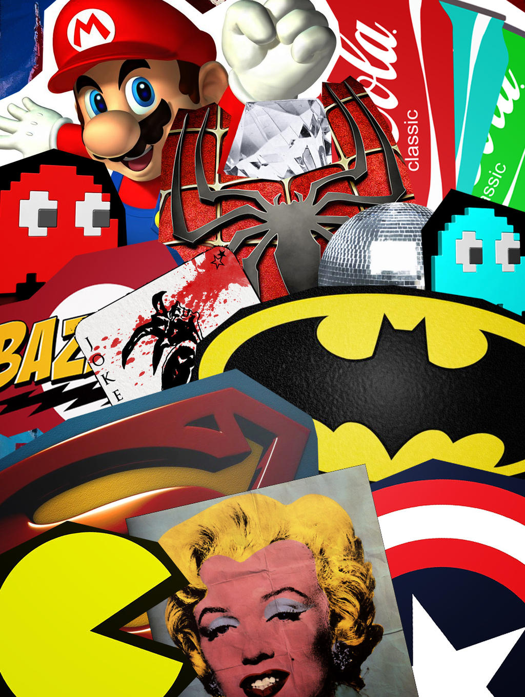 Download this Pop Culture Banner Popreaper picture