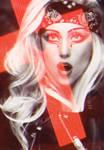 Lady Gaga - Edit
