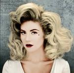 Marina And The Diamonds - Recoloring