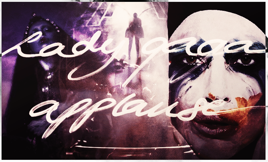 lady_gaga___applause__banner__by_popreap