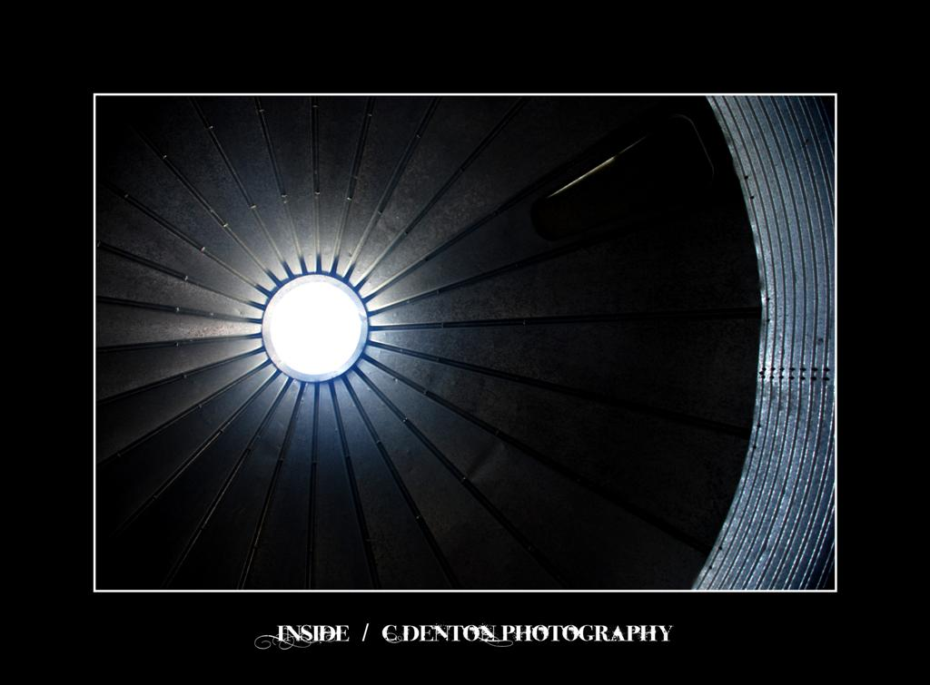 .027 - Inside by C-Denton-Photography