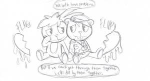 Flippy x Flaky - Problems