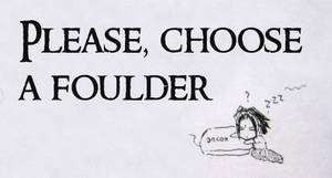 Choose a foulder by Twins-Asakura