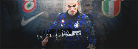 Cambiasso by ManuGfx