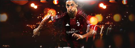 Ibrahimovic by ManuGfx