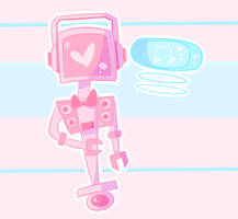 ~Fandroid And Melody~ by Imtotallynotcrazy