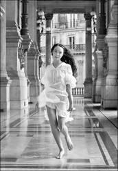 Une petite parisienne - IV by endegor