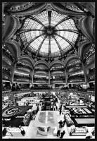 Galeries Lafayette by endegor