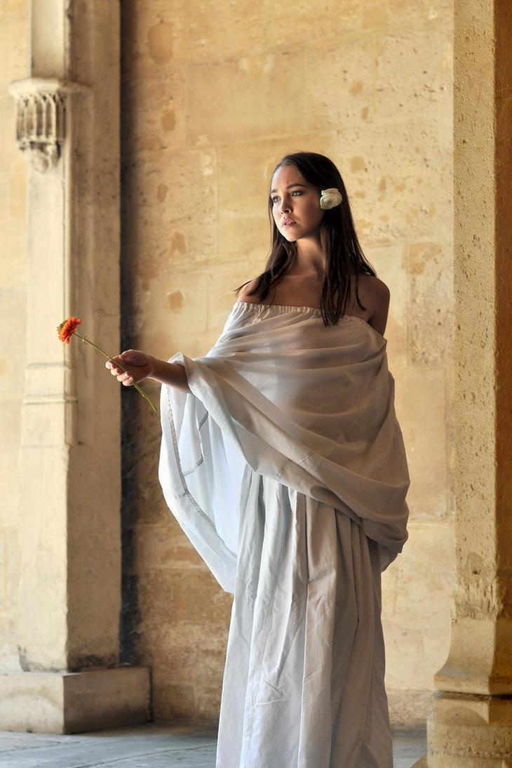 Ophelia - II by endegor