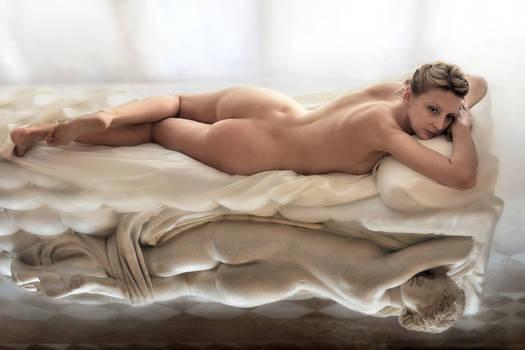 Marble II by endegor