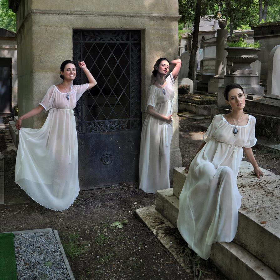 Women of Bonaparte IV by endegor