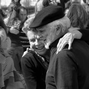 Paris un tango by endegor