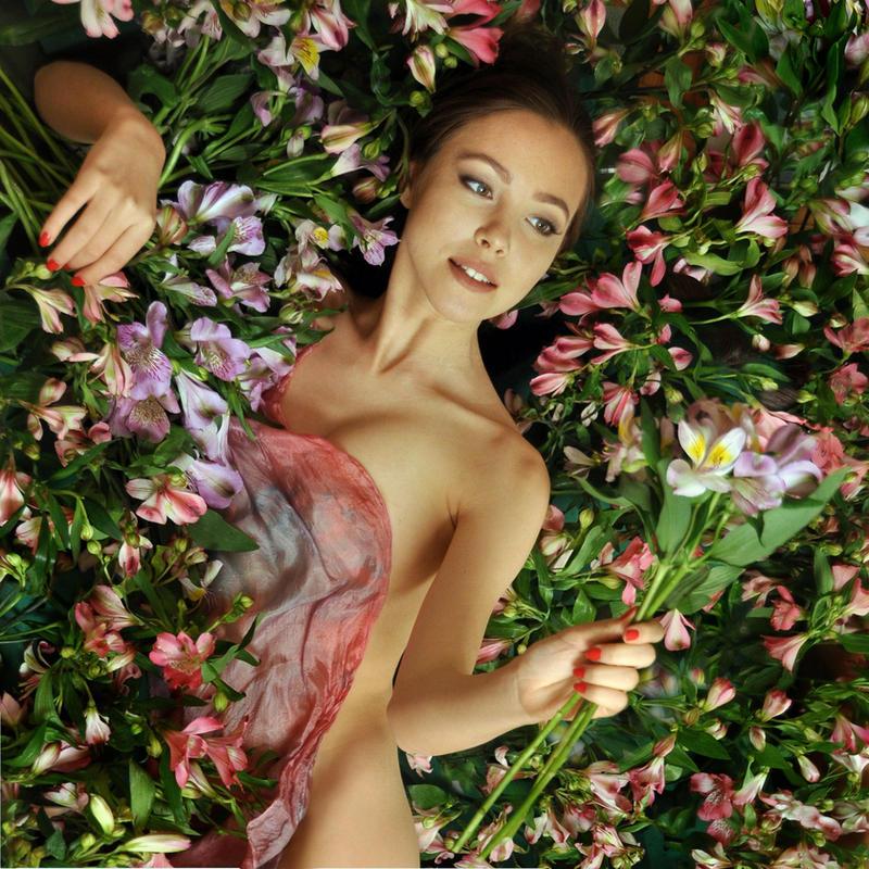 Flower Dreams II by endegor