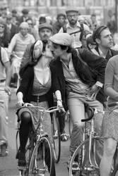 Paris Kiss by endegor