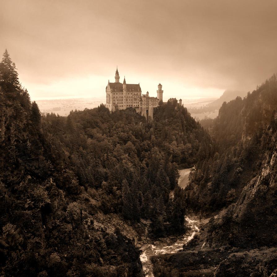 Fairy Tale - V by endegor