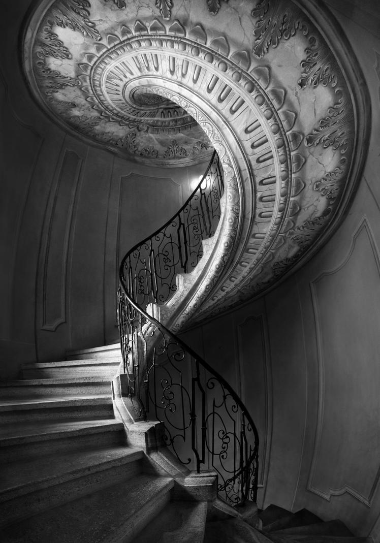 Serpent by endegor