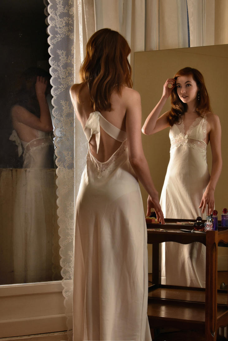 Silk by endegor