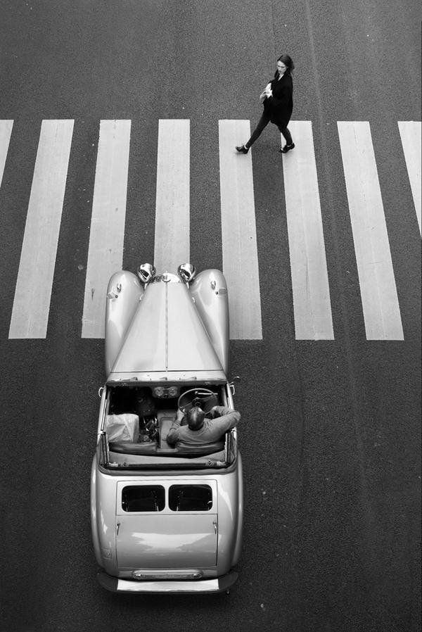 Crosswalk by endegor