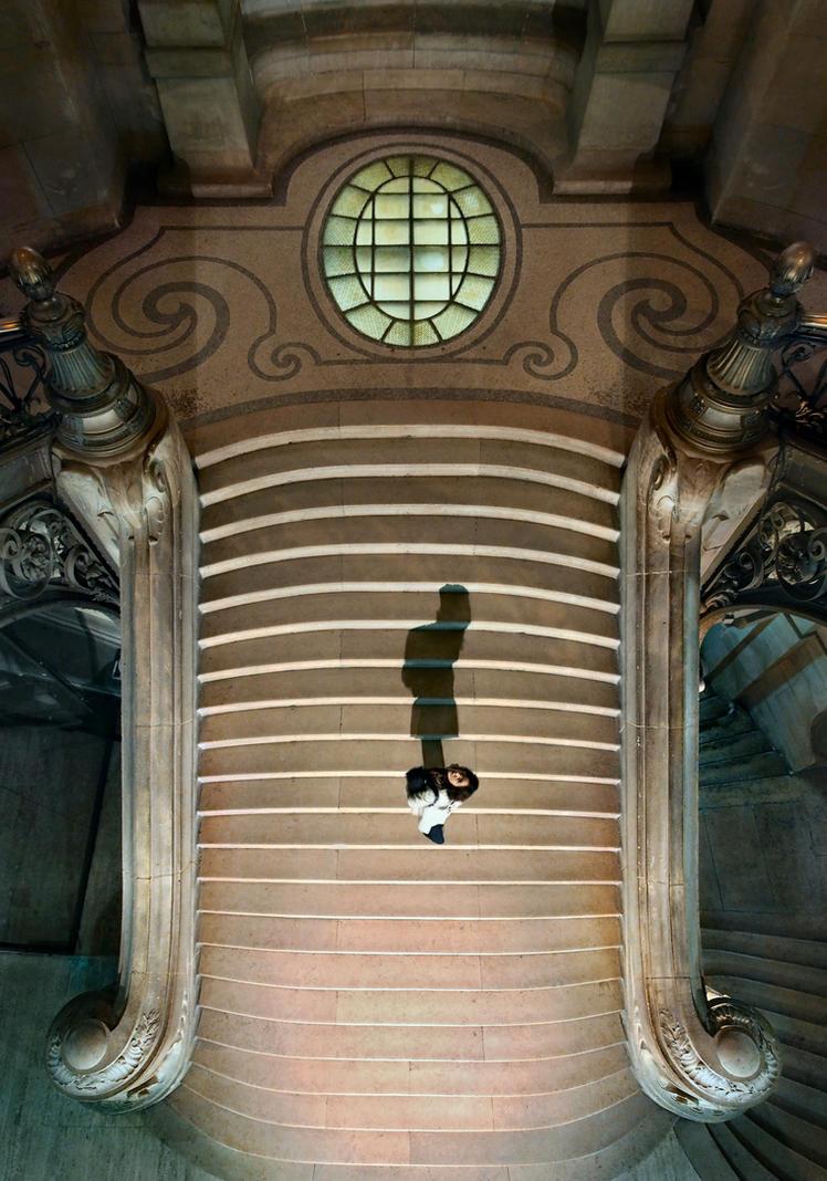 Wonderland by endegor