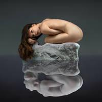 Marble XVI by endegor
