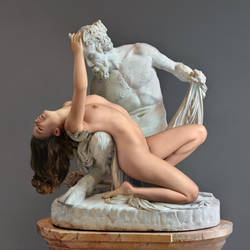 Marble XVII by endegor