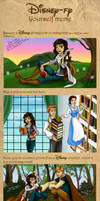 Disney-fy Yourself Meme