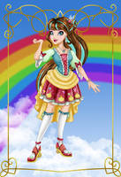 Fay Fairer Ever After High FC by Jade-the-Tiger