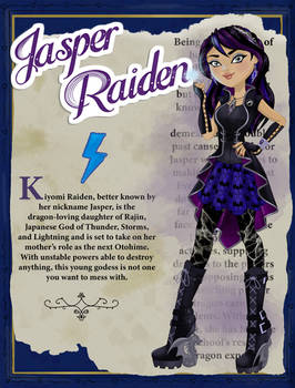 Jasper Raiden