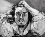 The Desperate Man by memougler