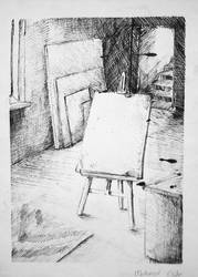 Sketch no1 by memougler
